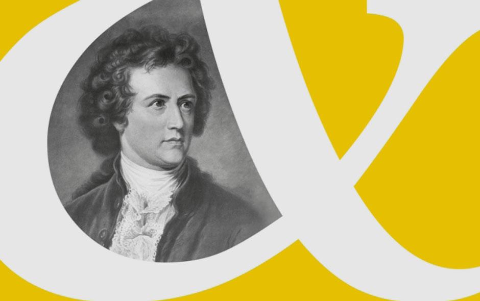 Schreiben wie Goethe oder Mann