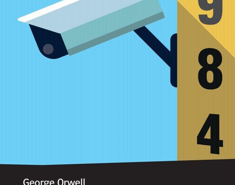 George Orwell fürs Klassenzimmer