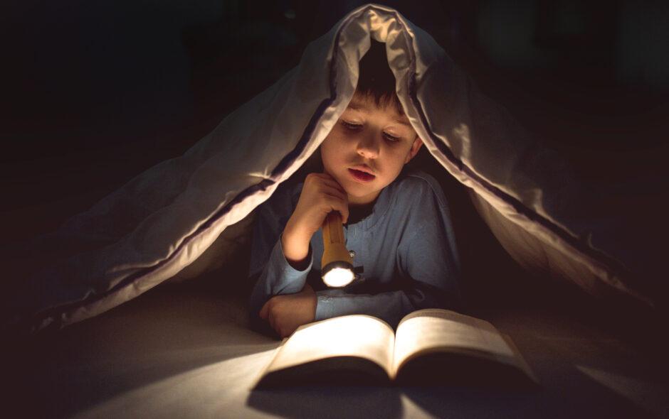 Zum Welttag des Buches 2021: Wie wird mein Kind zur Leserin oder zum Leser?